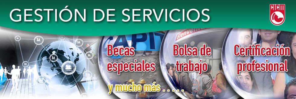 Servicio al Socio